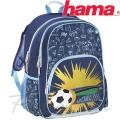 2017 Hama Football Ученическа раница 139082