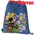 2017 Hama Monsters Спортна торба 139109