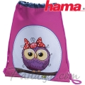 2017 Hama Sweet Owl Спортна торба 139117