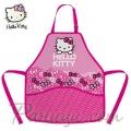 Hello Kitty Kids Karton PP Ученическа престилка с връзки Хело Кити 1-089