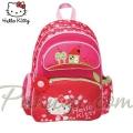 Hello Kitty House 13821 - Ученическа раница