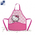 Hello Kitty Престилка 1089 Disney Karton PP