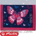 2020 Herlitz Loop Girls Малко портмоне Butterfly 50026470