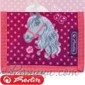 2020 Herlitz Loop Girls Малко портмоне Horse 50026470