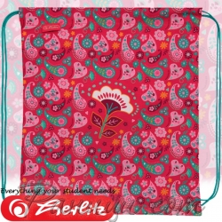 Herlitz Loop Спортна торба Indian Summer 50026418