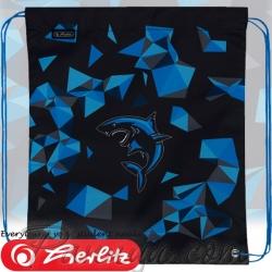 Herlitz Loop Спортна торба Shark 50026425