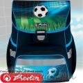 2020 Herlitz Loop Ергономична ученическа раница Soccer 50028855
