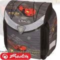 Herlitz FLEXI Red Racer Раница за училище 11407509
