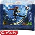 2017 Herlitz Soccer Малко портмоне 50008797