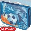 2016 Herlitz Smart Несесер с 19 аксесоара Soccer