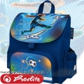 2017 Herlitz Mini Softbag Детска раница Soccer 50008155