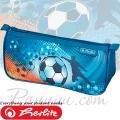 2016 Herlitz Smart Sport Мек несесер Soccer