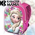 KaracterMania Детска раница 3D Frozen 34980