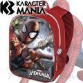 KaracterMania Детска раница 3D Spider-Man 34987
