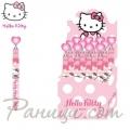 Hello Kitty - Disney Karton PP Химикалка 1-018