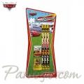 The Cars - Disney Karton PP Ученически комплект 1-074