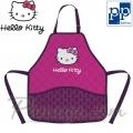 2014 Karton PP Hello Kitty Kids Ученическа престилка с връзки