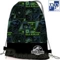 Jurassic World Спортна торба за физическо 7-63218 Karton P+P