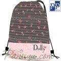 Dolly Спортна торба за физическо 7-80618 Karton P+P