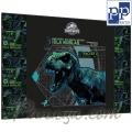 Jurassic World Подложка за бюро A4 Jumbo 5-84017 Karton P+P