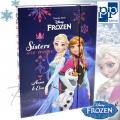 Karton P+P Кутия с ластик А4 Frozen 1-421