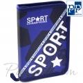 Karton P+P Празен несесер Sport 1-563