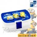 Karton P+P Кутия за храна Minions 3-349