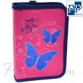 Karton P+P Празен несесер Butterfly 3-567