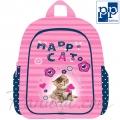 Karton P+P Детска раница CAT 3-206