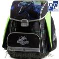 Jurassic World Ергономична ученическа раница Premium Cool 7-72818 Karton P+P