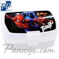 2019 Karton P+P Spiderman Кутия за храна 1-05118
