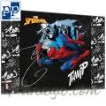 2019 Karton P+P Spiderman Подложка за бюро 3-80018