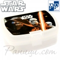 2015 Star Wars Karton P+P Кутия за храна 1-048