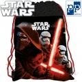 Karton P+P Спортна торба Star Wars Episode 7 1-056