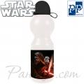 Karton P+P Шише за вода Star Wars Episode 7 3-354