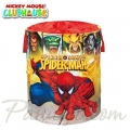 Spider Man Кош за играчки