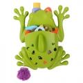 Boon Кош за играчки за баня Жаба
