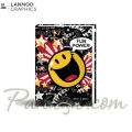 Smiley WD Fun Power Дневник Lannoographics