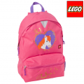 Lego Малка раница за градина с несесер Girl Horse 12134