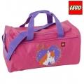 Lego Сак за пътуване Girl Horse 12144