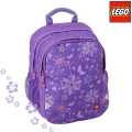 Lego Малка раница за градина Ergo Purple Flower 12115
