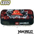 Lego Ученически несесер без аксесоари 3Д Ninjago Spinjitzu 20027-1809
