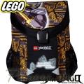 Lego Ученическа раница Easy Ninjago Cole 20043-1714