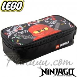 2019 Lego Ученически несесер Team Ninja 10052-1809