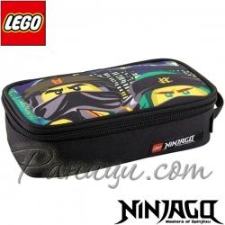 2019 Lego Ученически несесер Urban Ninjago 10052-1910