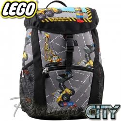 2019 Lego Детска раница Outbag City Roadmap 20102-1911