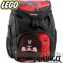 2019 Lego Ученическа раница Outbag Earth Dragon Ninjago 20111-1907