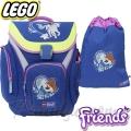 Lego Раница за училище Explorer Friends Horse 15054