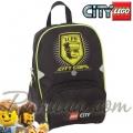 Lego Small Раница за детска градина City Police Cops 12102