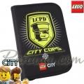 Lego City Police Cops 12152 Ученически несесер с 14 аксесоара